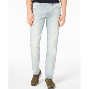 Armani Exchange A|X Relaxed Straight Jeans 33S/C